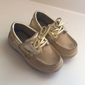 Sperry Top-Sider | Toddler 7.5 | VGUC